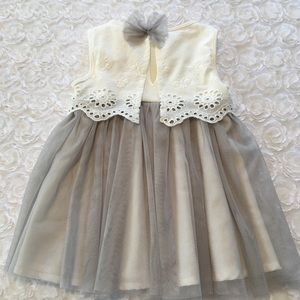 First Impressions Dresses - 🌸NWOT Adorable baby girls dress 🌸